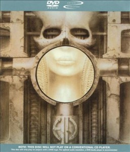 ELP - Brain Salad Surgery DVD-Audio [2008]