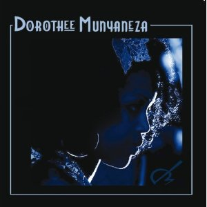 Dorothee Munyaneza on DVD-Audio