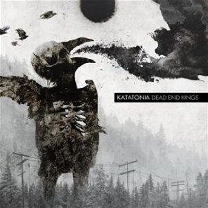 Katatonia - Dead End Kings (Special Edition CD+DVD-Audio)