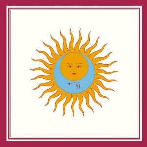 King Crimson - Lark's Tongues in Aspic (Deluxe edition)