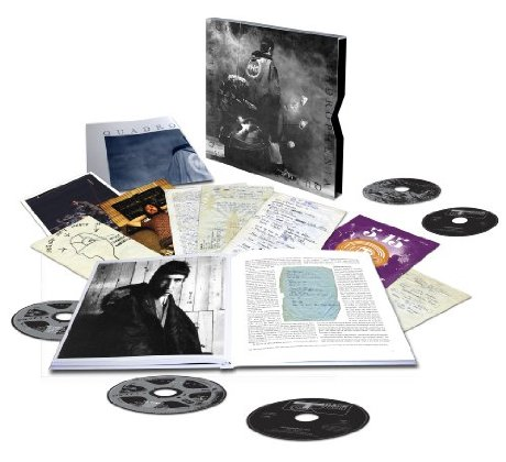 The Who - Quadrophenia Super Deluxe Edition box set
