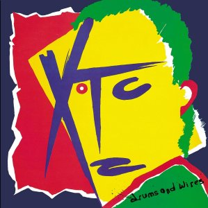 XTC - Drums & Wires (CD+DVD-Audio)