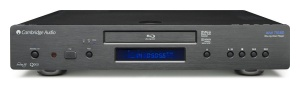 Cambridge Audio 751BD universal disc player