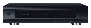 Oppo BDP-95 universal Blu-ray Disc player