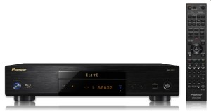 Pioneer Elite BDP-52FD Universal BD Player